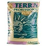 Sustrato Vegetal para Cultivo de Tierra Canna Terra Professional Plus + (25L)