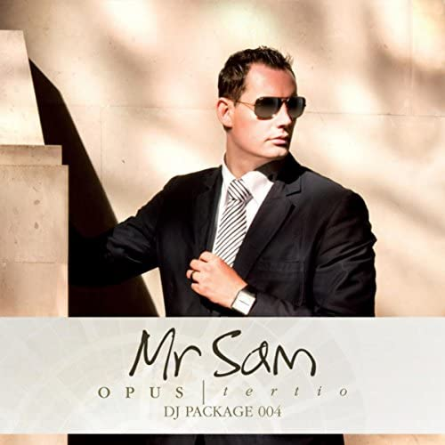 MR SAM