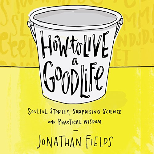 How to Live a Good Life audiobook cover art