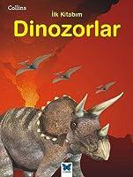 Dinozorlar-Collins Ilk Kitabim