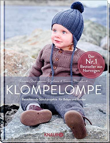 Klompelompe - Bezaubernde Strick...