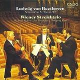Serenade Op.8/Str.Trio Op.9,3 - Wiener Streichtrio