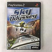 Sky Odyssey / Game