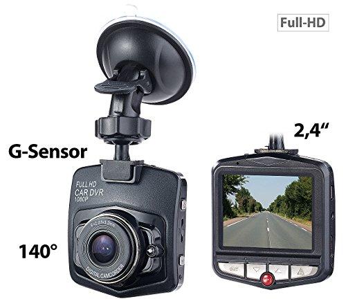 NavGear HD-Dashcam - 3