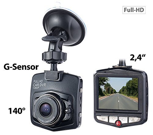 NavGear HD-Dashcam - 2