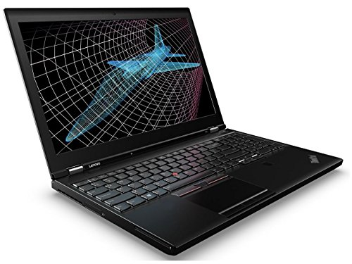 Lenovo ThinkPad P51 Laptop Computer...