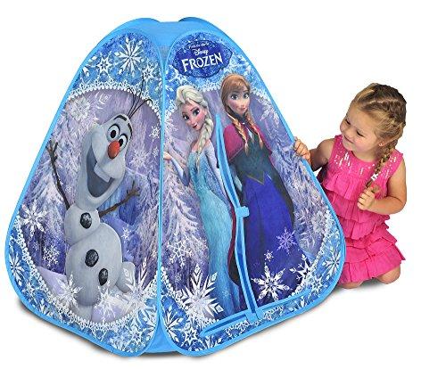 Knorrtoys N6831 - Pop Up Zelt Disney Eiskönigin
