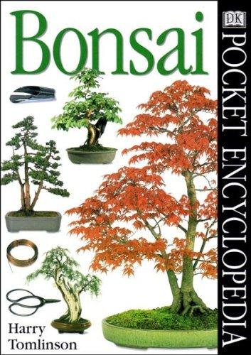 Bonsai - Pocket Encyclopaedia by Harry Tomlinson (6-May-1999) Paperback
