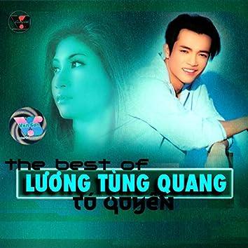 The Best Of Lương Tùng Quang & Tú Quyên