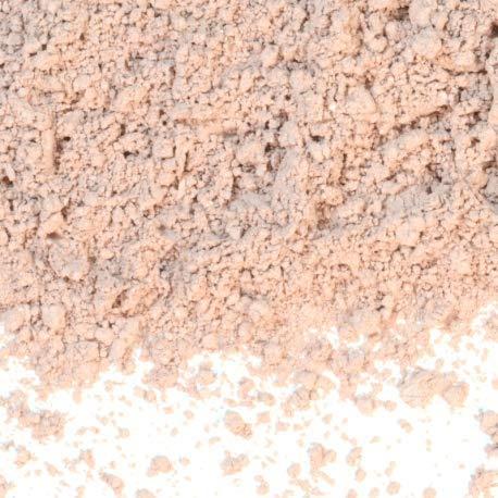 Arcilla rosa - 250gr - 250gr