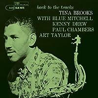 Back to the Tracks by TINA BROOKS (2014-06-25)