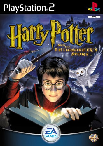 [Import Anglais]Harry Potter and the Philosopher's Stone Next Generation Game PS2