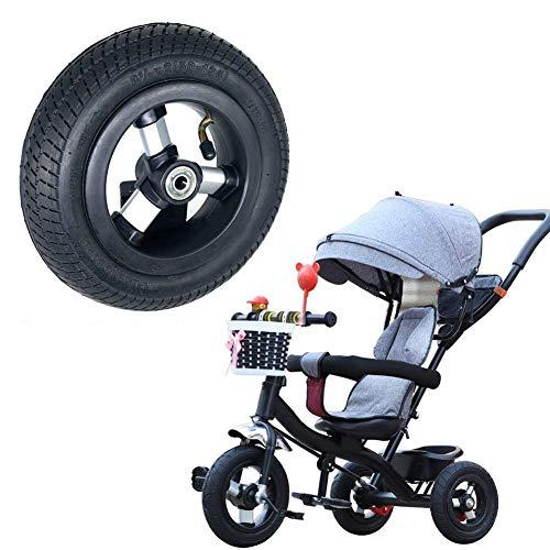 WE-WIN Kinderwagen Hinterrad Schlauch Reifen Außen Innenreifen Baby Dreirad Rad Luftreifen 8 1 / 2x2 (50-134) 8 5 Zoll
