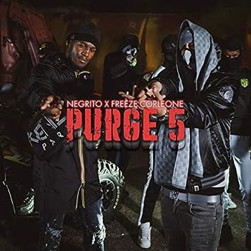 Purge 5 (feat. Freeze corleone)