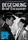 Begegnung - Brief Encounter - Celia Johnson
