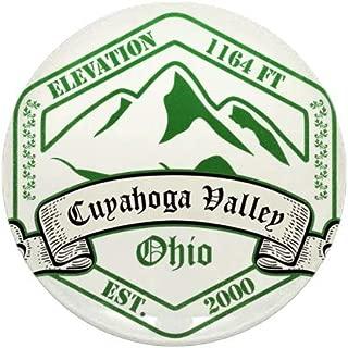 Cuyahoga Valley National Park, Ohio 1