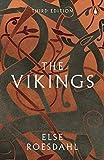 The Vikings - Else Roesdahl