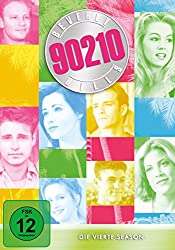 Beverly Hills, 90210 – Staffel 4 (DVD)