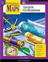 Best maps ancient civilizations creative teaching press Reviews