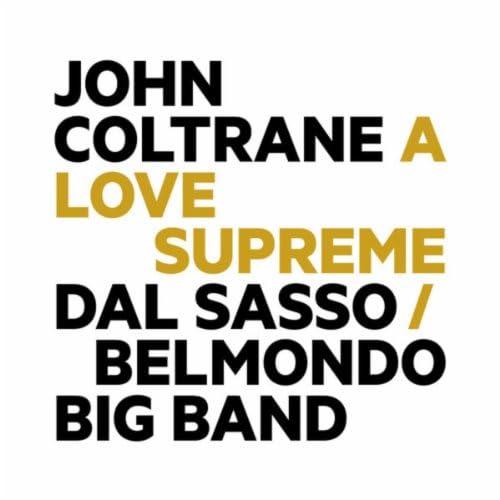 Dal Sasso/Belmondo Big Band