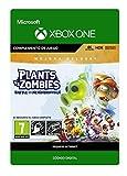 Plants vs. Zombies: Battle for Neighborville Deluxe Upgrade | Xbox One - Código de descarga