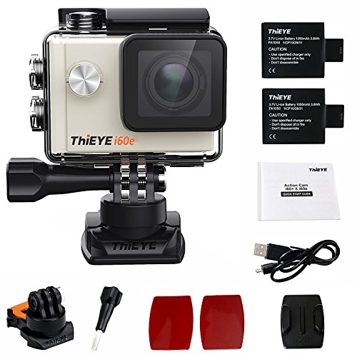 Thieye i60e 4k sport action camera
