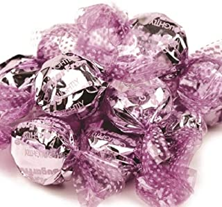 Golightly LICORICE Hard Candy, 5 lb, Sugar Free, Individually wrapped (about 600
