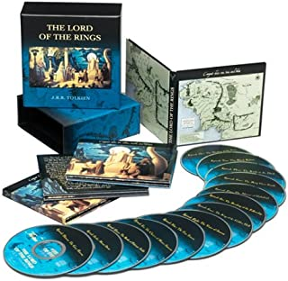 Best bbc radio lord of the rings Reviews
