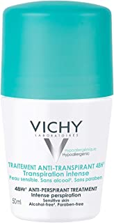 Vichy 48 Hour 'No-Trace' Anti-Perspirant Deodorant
