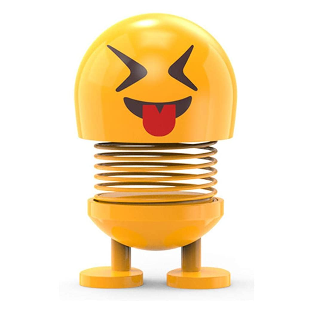 ペネロペ二層時系列Brill(ブリーオ) 車載玩具 可愛い絵文字玩具 車/部屋/オフィス/教室/店装飾 ブラスチック製