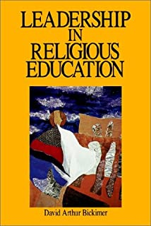 Leadership in Religious Education: A Prehensive Model
