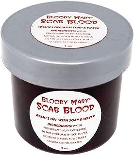 Fake Scab Blood