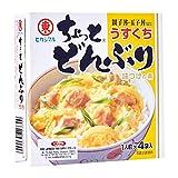 #RT Higashimaru Chotto Donburi 56 g (Polvo de condimentación para platos de arroz Donburi) – Un polvo granular tipo que saca la singularidad de la salsa de pescado