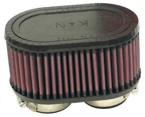 R-0990 K&N Universal-Luftfilter zum Anklemmen, für NORTON 750/850 COMMANDO,1968 (Universal-Luftfilter)