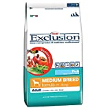 Exclusion - Ad.Medit.Mediuml kg. 12,5 Pesce Afm12