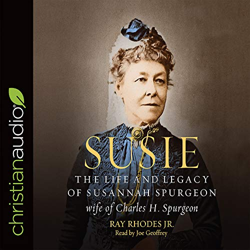 Susie cover art