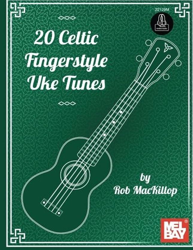 品種インカ帝国できた20 Celtic Fingerstyle Uke Tunes