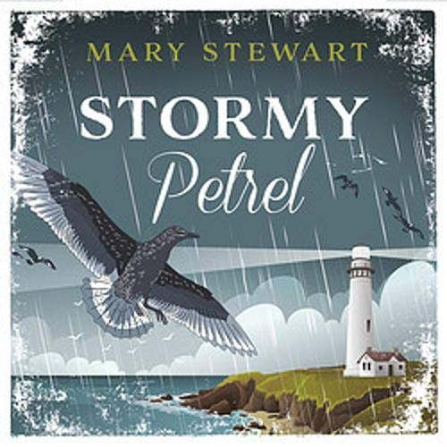 Stormy Petrel cover art