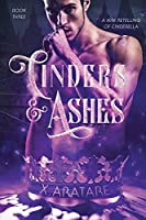 Cinders & Ashes Book 3: A Gay Retelling of Cinderella
