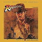 Raiders Of The Lost Ark (En Busca Del Arca Perdida) [2 discos] [Vinilo]