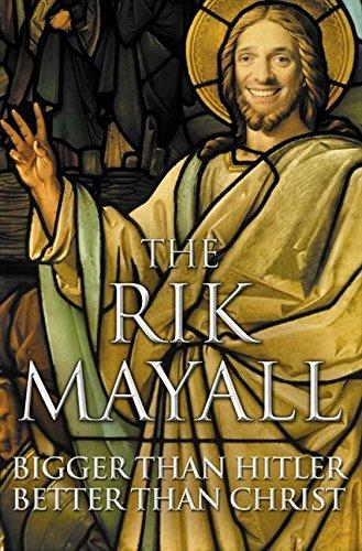 Mayall, R: Bigger than Hitler - Better than Christ