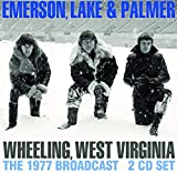 Wheeling West Virginia Radio Broadcast 1977