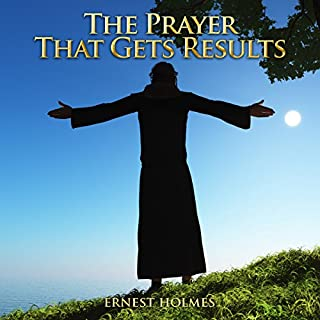 The Prayer That Gets Results cover art