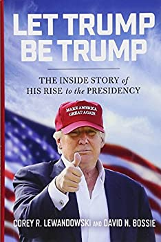 Best let trump be trump Reviews