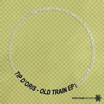 Old Train EP