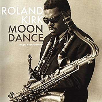 Moon Dance - Ballads and Soul