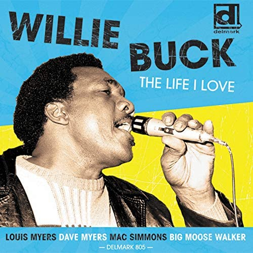 Willie Buck