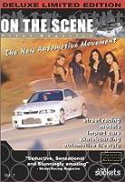 On the Scene: New Automotive [DVD]