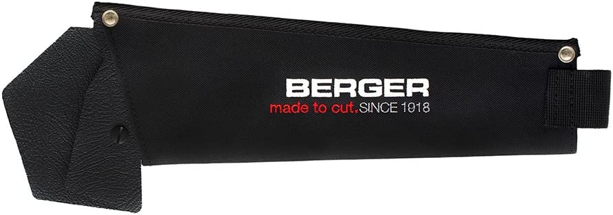 Berger saw sheath with お買得 belt loop お歳暮 5127 pruning for saws