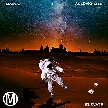 Elevate (feat. AceDaKhemist)